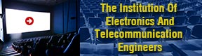 The Institution Of Electronics And Telecommunication Engineers