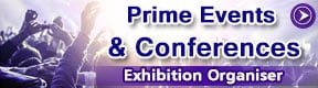 Prime Events And Conferences