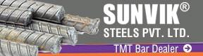 Sunvik Steels Pvt Ltd