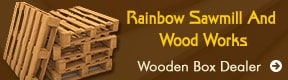 Rainbow Sawmill And Wood Works
