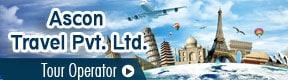 Ascon Travel Pvt Ltd