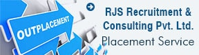 RJS RECRUITMENT AND CONSULTING PVT LTD