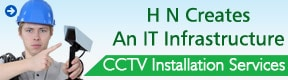 H N Creates-An It Infrastructure