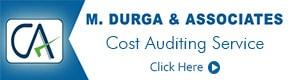 M Durga & Associates