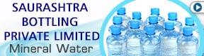 Saurashtra Bottling Private Limited