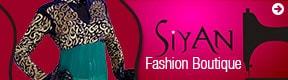 Siyan Fashion Boutique