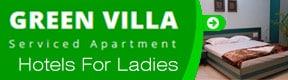 Green Villa Service Apartments