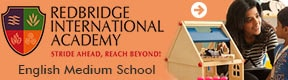 Redbridge International Academy