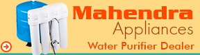 Mahendra Appliances