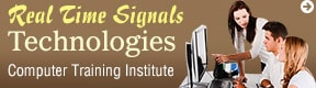 Real Time Signals Technologies
