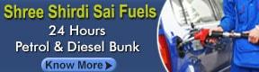 Shree Shirdi Sai Fuels