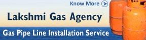 Lakshmi gas agency