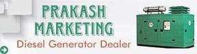 Prakash Marketing