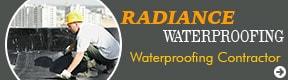 RADIANCE WATERPROOFING