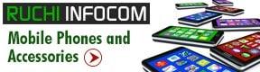 Ruchi Infocom