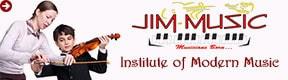 James Institute Of Moder Music