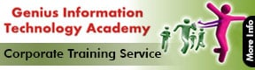 Genius Information Technology Academy