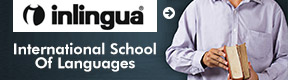 Inlingua International School Of Languages