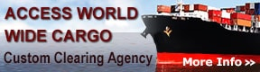 Access World Wide Cargo