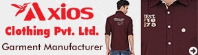 Axios Clothing Pvt Ltd