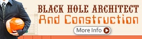 Black Hole Architect And Construction