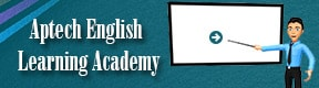 Aptech English Learning Academy