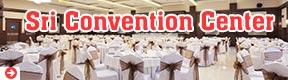SRI CONVENTION CENTER