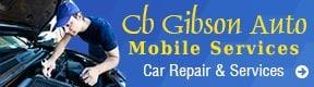 Cb Gibson Auto Mobile Services