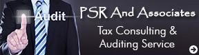 Psr And Associates