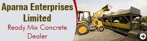 Aparna Enterprises Limited