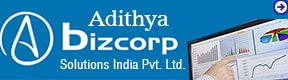 Adithya Bizcorp Solution indian private limited