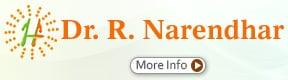 DR R NARENDHAR