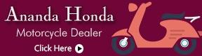 Ananda Honda