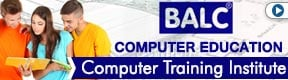 Balc Computer Education
