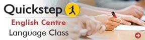 Quicksteps English Centre