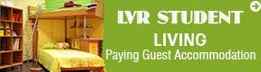Lvr Student Living