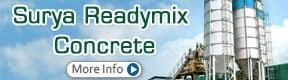 Surya Readymix Concrete