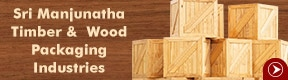 Sri Manjunatha Timber And Wood Packaging Industries