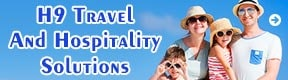 H9 Travel And Hospitality Solutions