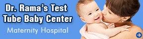 Dr Ramas Test Tube Baby Center