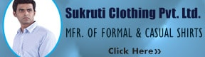 Sukruti Clothing Pvt Ltd