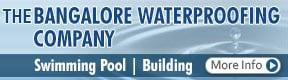 The Bangalore Water Proofing Company