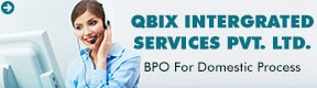 Qbix Intergrated Services Pvt Ltd
