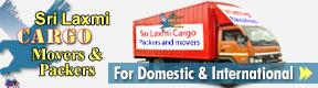 Sri Laxmi Cargo Relocation