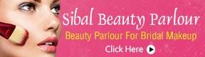 Sibal Beauty Parlour