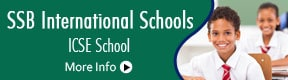 SSB International Schools