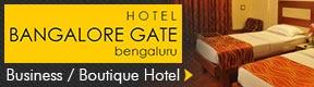 Bangalore Gate Hotel