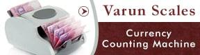 Varun Scales
