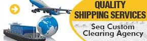 Quality Shipping Services