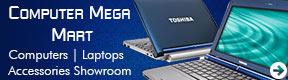 Computer Mega Mart
